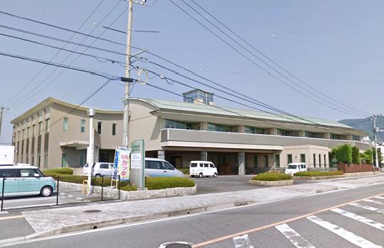 鳥取県済生会地域ケアセンター